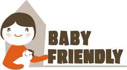 Logo Babyfriendly